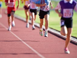 Sports News Update Athletics Carnival